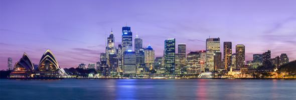sydney_skyline_at_dusk_australia
